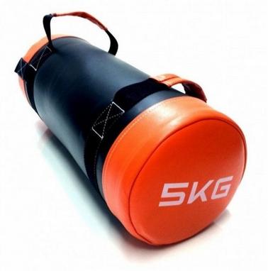 Мешок для кроссфита Live UP Core Bag 5 кг