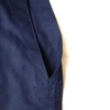 Хакама смесовая синяя - фото 4