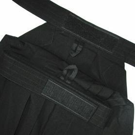 Фото 2 к товару Хакама Budo черная