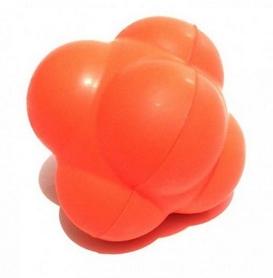 Мяч для тренировки реакции Live Up Reaction Ball