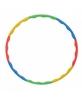 Хула-хуп Live Up Hula-Hoop пластиковый - фото 1