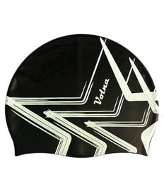Шапочка для плавания Volna Art II Cap black