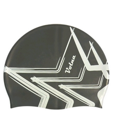 Шапочка для плавания Volna Art II Cap silver