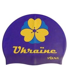 Шапочка для плавания Volna Kvitka Cap purple