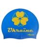 Шапочка для плавания Volna Kvitka Cap blue - фото 1