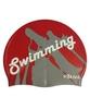 Шапочка для плавания Volna Swim Cap red - фото 1