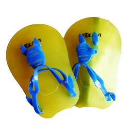 Фото 1 к товару Лопатки для плавания Volna Hand Trainer