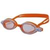 Очки для плавания Volna Vorskla 3 оранжевый - фото 1