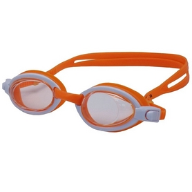 Фото 1 к товару Очки для плавания Volna Vorskla 3 оранжевый