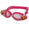 Очки для плавания Volna UZH Kids розовые - фото 1