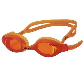 Очки для плавания Volna Merlo AD оранжевые