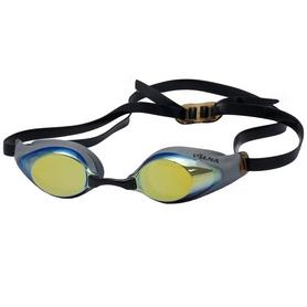 Очки для плавания Volna Aydar Mirror оливковые