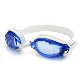 Очки для плавания Volna Desna белые