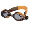 Очки для плавания детские Volna Marta оранжевые - фото 1