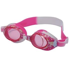 Очки для плавания детские Volna Marta розовые