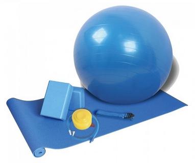 Набор для йоги Live Up Training Set