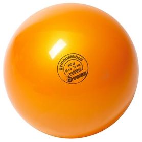 Фото 1 к товару Мяч гимнастический TOGU Standart (400 гр) оранжевый