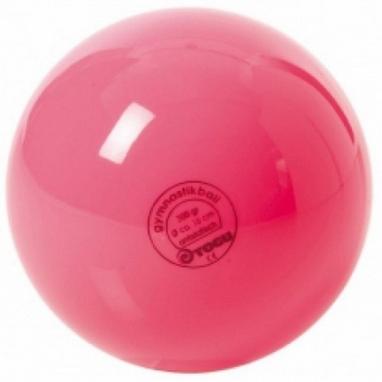 Мяч гимнастический TOGU Standart (400 гр) розовый