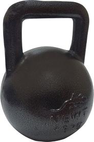 Фото 3 к товару Гиря чугунная Newt 16 кг NE-100-1600