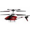 Вертолет на инфракрасном управлении 3-к WL Toys S929 с автопилотом красный - фото 2