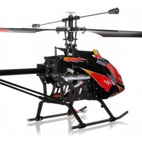Фото 2 к товару Вертолет радиоуправляемый 4-к WL Toys V913 Sky Leader