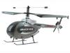 Вертолет радиоуправляемый 4-к Xieda 9938 Maker серый - фото 1