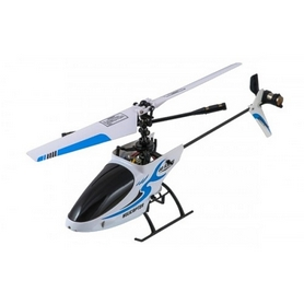 Фото 2 к товару Вертолет радиоуправляемый 4-к Xieda 9928 синий