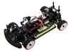 Автомобиль радиоуправляемый Himoto EXO-16 HI4182g Brushed 1:16 green - фото 5