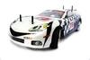 Автомобиль радиоуправляемый Himoto NASCADA HI5101w Brushed 1:10 white - фото 1