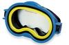 Маска для плавания Intex Sea Scan Swim Mask синяя - фото 1