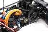 Автомобиль радиоуправляемый Team Magic Дрифт E4D MF Toyota GT86 1:10 black - фото 3