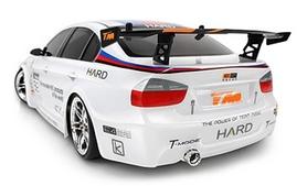 Фото 3 к товару Автомобиль радиоуправляемый Team Magic E4JR BMW 320 1:10 white