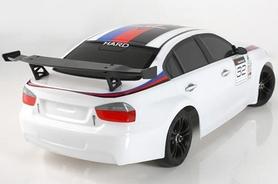 Фото 2 к товару Автомобиль радиоуправляемый Team Magic E4JR II BMW 320 1:10 white