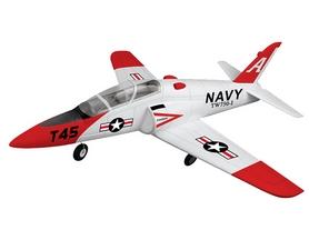 Самолет радиоуправляемый VolantexRC Goshawk T45 TW-750-1