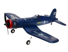 Самолет радиоуправляемый VolantexRC Corsair F4U TW-748-1