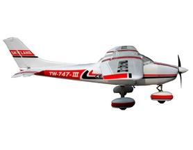 Фото 3 к товару Самолет радиоуправляемый VolantexRC Cessna 182 Skylane TW-747-3