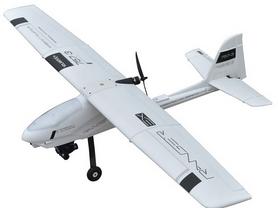 Фото 1 к товару Планер радиоуправляемый VolantexRC Ranger EX TW-757-3