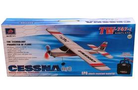 Фото 4 к товару Самолет радиоуправляемый VolantexRC Cessna TW-747-1