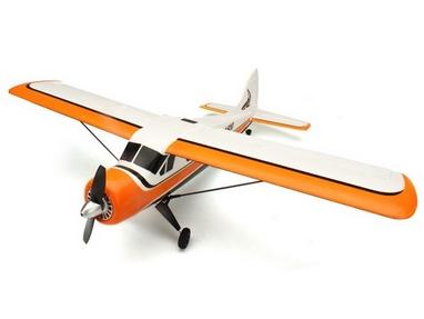 Самолет радиоуправляемый 4-к XK A600 DHC-2 Beaver