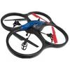 Квадрокоптер WL Toys V606 Cyclone Mini синий - фото 1