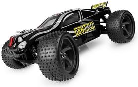 Автомобиль радиоуправляемый Himoto Трагги Centro E18XTb Brushed 1:18 black