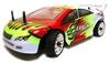 Автомобиль радиоуправляемый Himoto EXO-16 HI4182g Brushed 1:16 green - фото 2