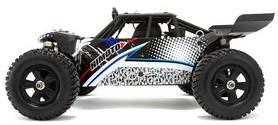 Фото 3 к товару Автомобиль радиоуправляемый Himoto Багги Barren E18DBL Brushless 1:18 black