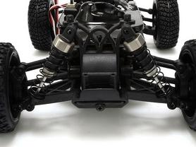 Фото 7 к товару Автомобиль радиоуправляемый Himoto Багги Barren E18DBL Brushless 1:18 black