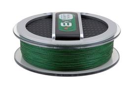 Фото 2 к товару Шнур Nomura Sensum 8X Braid 150 м 0.16 мм 16 кг зеленый