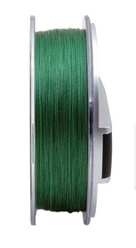 Фото 3 к товару Шнур Nomura Sensum 8X Braid 150 м 0.20 мм 20 кг зеленый