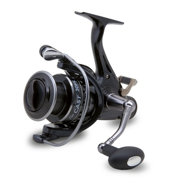 Катушка Lineaeffe Baitrunner TeamSpecialist Free Cast 60