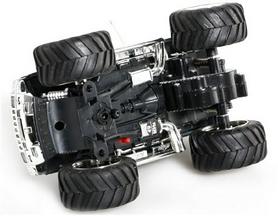Фото 2 к товару Автомобиль радиоуправляемый Hummer 1:43 микро хаки