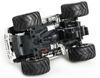 Автомобиль радиоуправляемый Hummer 1:43 микро хаки - фото 2