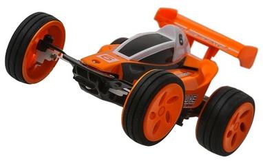Автомобиль радиоуправляемый Fei Lun Багги High Speed 1:32 микро оранжевый